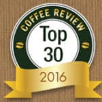 Top 30 Coffees of 2016