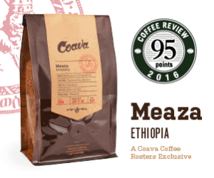 Shop for 95-point Meaza Ethiopia at Coava Coffee