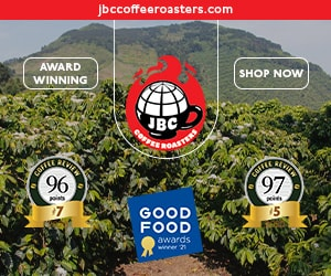 Shop for top-rated coffees at JBC Coffee Roasters