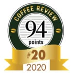 Top 30 Coffees of 2020 - No. 20
