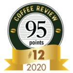 Top 30 Coffees of 2020 - No. 12