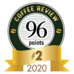 Top 30 Coffees of 2020 - No. 2