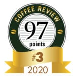 Top 30 Coffees of 2020 - No. 3