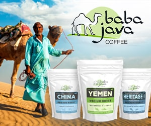Shop for 93-point Yemen coffee at Baba Java